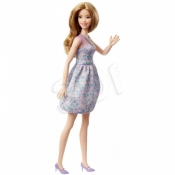Mattel Barbie Fashionistas Doll 53 - Lovely in Lilac