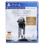 Gra PS4 Star Wars Battlefront Ultimate Edition PL