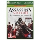 UBI SOFT Gra Xbox 360 Assassins Creed 2 GOTY Classics