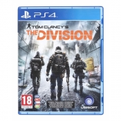 Gra PS4 The Division EN,PL