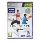 UBI SOFT Gra Xbox 360 Your Shape Fitness Evolved Kinect Clas
