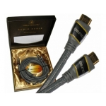 Kabel HDMI-HDMI 1,8m Gold PremiumGiftbox