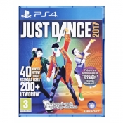 Gra PS4 JUST DANCE 2017 EN,PL