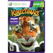 Gra XBOX360 Kinectimals With Bears