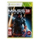 ELECTRONIC ARTS Gra Xbox 360 Mass Effect 3
