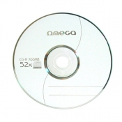Plyta OMEGA CD-R 700MB 52X