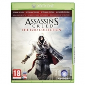 Gra Xbox One Assassin