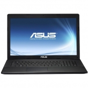 Notebook ASUS X75VB-TY006H