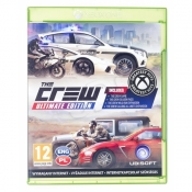Gra Xbox One The Crew Ultimate Edition EN,PL