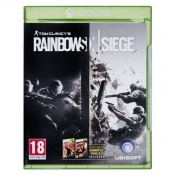 Gra Xbox One Rainbow SIX Siege EN,PL
