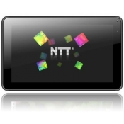 Tablet NTT 609