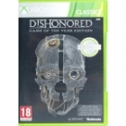 BETHESDA SOFTWARE Gra Xbox 360 Dishonored GOTY CCLA.