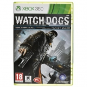 Gra Xbox 360 Watch Dogs Special Edition