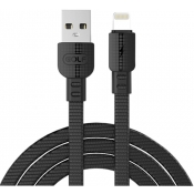 Kabel USB/Lightning GOLF Armor GC-66I
