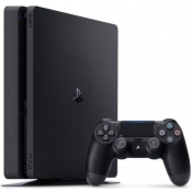 Konsola SONY PS4 500GB + Gra FIFA 19