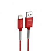 Kabel USB/Lightning GOLF Thunder GC-40I