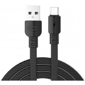 Kabel USB/Micro-USB GOLF Armor GC-66M