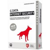 Antywirus G DATA INTERNET SECURITY 1 Pc 1rok BOX