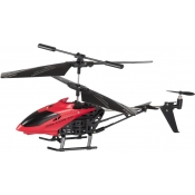 Helikopter BUDDY TOYS BRH319030 Falcon III red