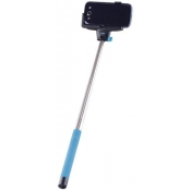 Monopod FOREVER MP-100 Bluetooth Niebieski