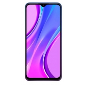 Smartfon REDMI 9 32GB Purpurowy